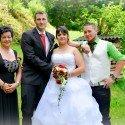 Hochzeit von Christine und Patrick Rogan