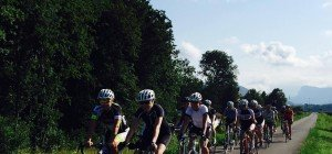 Cycling Women-Day fand großen Anklang