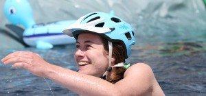 Wasser-Spaß, Action pur in den Bergen