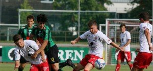 FC Dornbirn hat das Siegen und Toreschießen verlernt