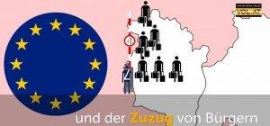 Animierte Grafik: So kam in Vorarlberg das Bevölkerungswachstum zustande
