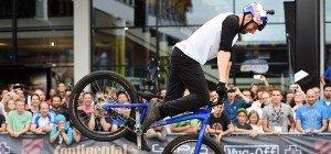 Eurobike Festival Days: Biketour inkl. Übernachtung im Hotel Rössle gewinnen!