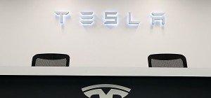 Tesla präsentierte E-Auto-Batterie für 600 km Reichweite