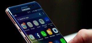 Massive Nachfrage verursacht Lieferengpässe bei Samsung