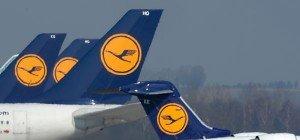 Lufthansa-Chef will Streit mit Piloten noch heuer beenden