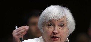 Stimmen in der Fed für baldigen Zinsschritt nehmen zu