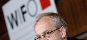 Scheidender Wifo-Chef bedauert zu niedrige Forschungsquote