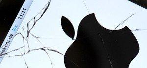 EU-Kommission fordert Milliarden-Zahlung von Apple an Irland