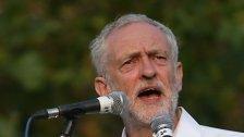 Britische Labour-Party wählt Vorsitzenden neu