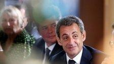 Sarkozy will nochmal Präsident werden