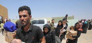 18 Soldaten bei IS-Anschlag im Irak getötet