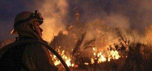 Notstand für Brandgebiete im US-Staat Washington ausgerufen