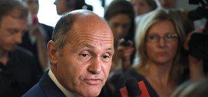 Sobotka will kleine Delikte aus dem Strafrecht nehmen