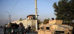 15 Tote bei Angriff auf Universität in Kabul