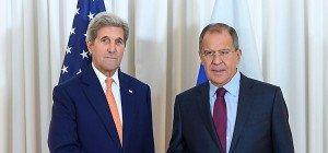 USA und Russland vereinbaren Weg zu Waffenruhe in Syrien