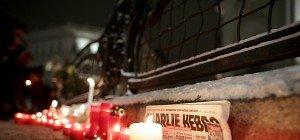 """Frankreich nahm Schwager von """"Charlie-Hebdo""""-Attentäter fest"""