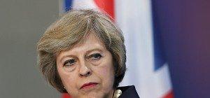 Brexit-Verhandlungen wohl ohne vorheriges Parlamentsvotum