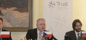 Tschechien nimmt heuer keine Syrer aus der Türkei auf