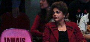 Rousseff findet Amtsenthebungsverfahren unberechtigt