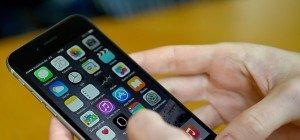 Klage gegen Apple wegen Display-Ausfällen bei iPhones
