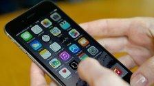 Klage gegen Apple wegen Display-Ausfällen