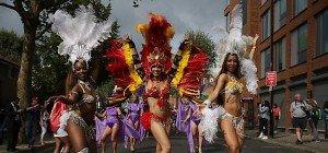 Mehr als 400 Festnahmen beim Karneval von Notting Hill