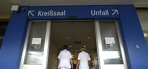 Szekeres: Spitalsärzte-Streik bedeutet Feiertagsbetrieb