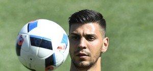 Dragovic wechselt zu Bayer Leverkusen – Vertrag bis 2021