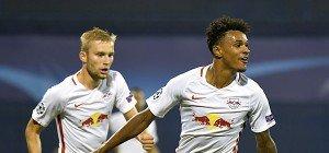 Salzburg-Hoffnung Lazaro drängt nicht auf Auslands-Transfer