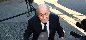 Blatter-Verhandlung vor CAS nach Marathon-Sitzung vertagt