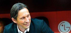 "Leverkusen will ""Abstand zu Dortmund verkürzen"""