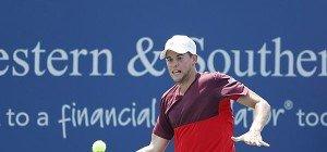 Thiem bei US Open zum Auftakt gegen Australier Millman