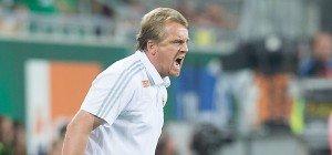Duell Rapid gegen Salzburg als Chance auf Wiedergutmachung