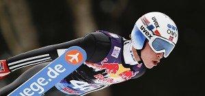 Norweger Fannemel gewann Sommer-GP in Hakuba