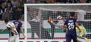 Khedira verschaffte Juventus auch zweiten Saisonsieg