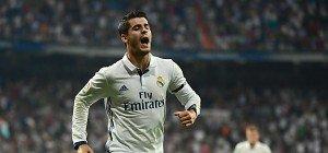 Real Madrid mit mühevollem Heimsieg gegen Celta Vigo