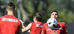 ÖFB-Team testet am 15. November in Wien gegen die Slowakei