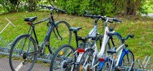 Klärung von mehreren Fahrraddiebstählen in Vorarlberg