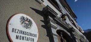 Bezirksgericht Schruns mit 1. Juli 2017 Geschichte