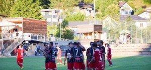 Nächstes Heimspiel: Gegner ist der SV Gaissau
