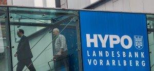 Operatives Ergebnis der Ländle-Hypo sank im ersten Halbjahr