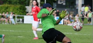 ÖFB Ladies-Cup: Derby Alberschwende vs Vorderland