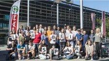 SPAR Vorarlberg heißt Lehrlinge willkommen