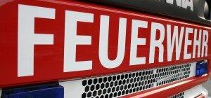 Vorarlberg: Mann stirbt bei Feuer in Hohenweiler