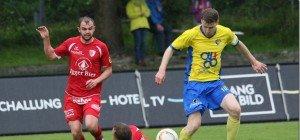 "VfB Hohenems ""Bomber"" tippt die Regionalliga West"