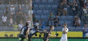 Altach verliert Top-Spiel bei Sturm Graz
