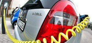Carsharing-Anbieter DriveNow treibt E-Mobilität in Wien voran