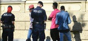 Österreich: Neuer Rekord bei Drogenkriminalität