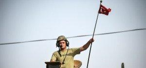 Türkei kämpft trotz Ermahnungen aus USA weiter gegen Kurden in Syrien