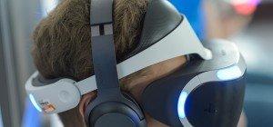 5 Gründe, warum die PlayStation VR ein Hit wird